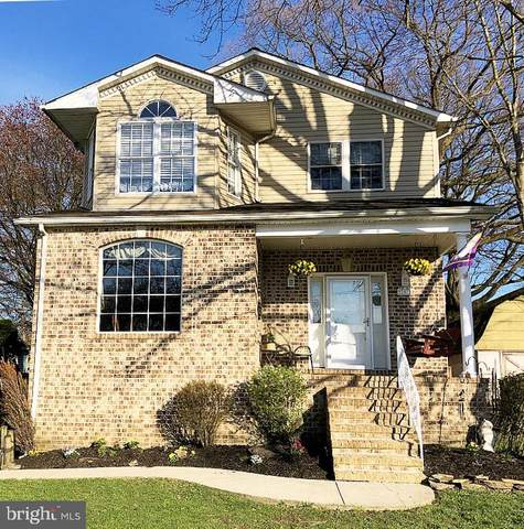 207 Riverside Road, BALTIMORE, MD 21221 (#MDBC490012) :: ExecuHome Realty