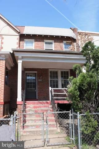 1304 S Street SE, WASHINGTON, DC 20020 (#DCDC463666) :: Jim Bass Group of Real Estate Teams, LLC