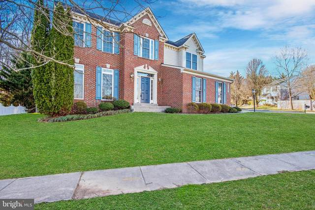 21101 Hickory Forest Way, GERMANTOWN, MD 20876 (#MDMC701906) :: Revol Real Estate