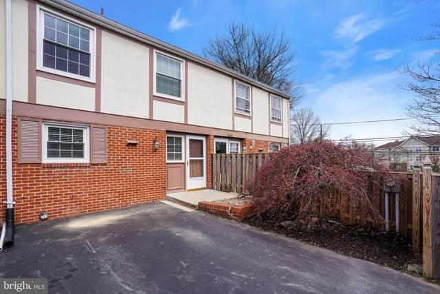 3303 Tidewater Court C-19, OLNEY, MD 20832 (#MDMC701914) :: The Matt Lenza Real Estate Team