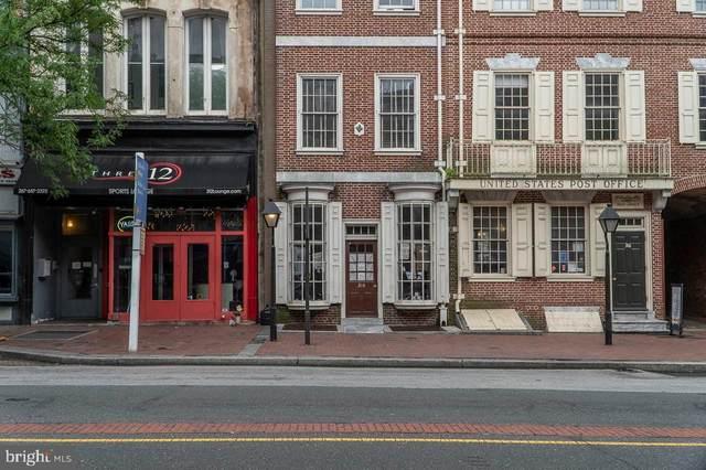 312 Market Street C, PHILADELPHIA, PA 19106 (#PAPH885994) :: The Matt Lenza Real Estate Team