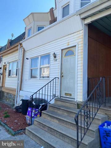 4610 Magee Avenue, PHILADELPHIA, PA 19135 (#PAPH885996) :: The Dailey Group
