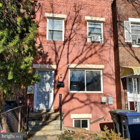 1350 Talbert Terrace SE, WASHINGTON, DC 20020 (#DCDC463680) :: Jim Bass Group of Real Estate Teams, LLC
