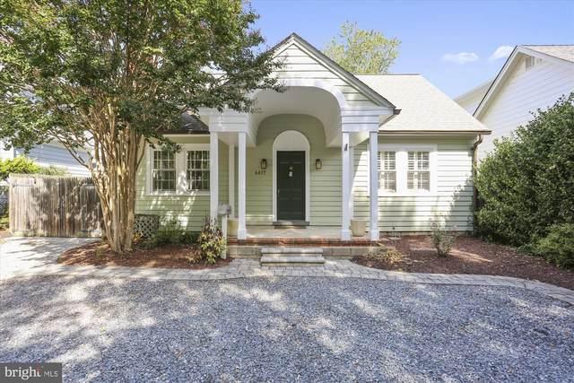 4417 Bradley Lane, CHEVY CHASE, MD 20815 (#MDMC701920) :: Potomac Prestige Properties