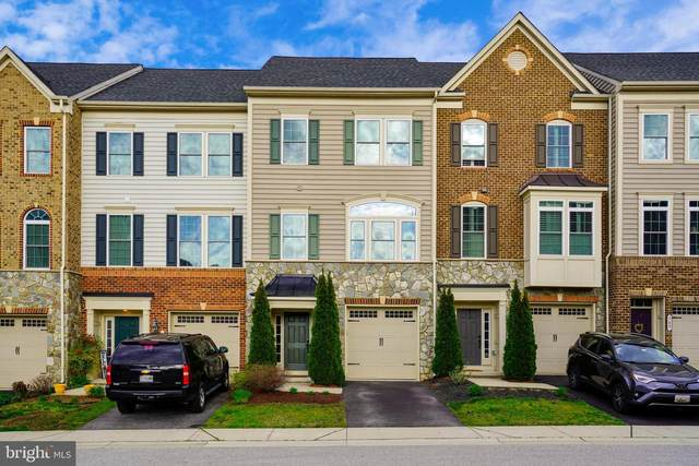 573 Deep Creek View, ANNAPOLIS, MD 21409 (#MDAA430058) :: ExecuHome Realty