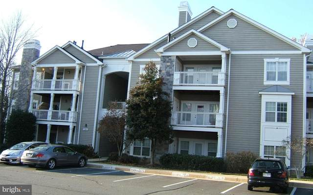 1704 Lake Shore Crest Drive #31, RESTON, VA 20190 (#VAFX1120026) :: RE/MAX Cornerstone Realty