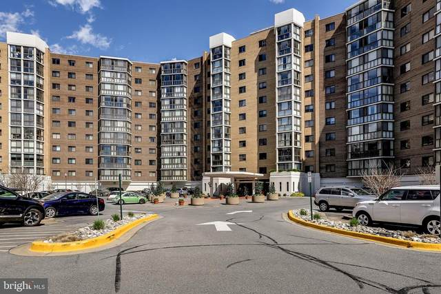 15100 Interlachen Drive #4, SILVER SPRING, MD 20906 (#MDMC701926) :: Sunita Bali Team at Re/Max Town Center