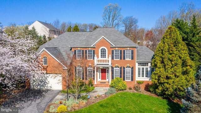 5109 Brady Court, ELLICOTT CITY, MD 21043 (#MDHW277468) :: The Miller Team