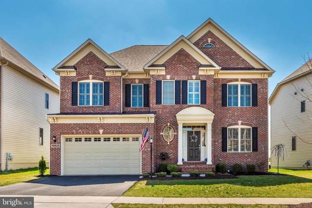 10825 Glowing Hearth Way, MONROVIA, MD 21770 (#MDFR261954) :: Jim Bass Group of Real Estate Teams, LLC