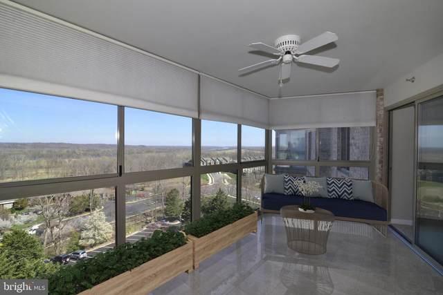 19385 Cypress Ridge Terrace #809, LEESBURG, VA 20176 (#VALO407218) :: LoCoMusings