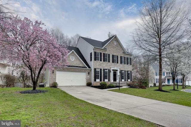 12129 Early Lilacs Path, CLARKSVILLE, MD 21029 (#MDHW277470) :: Certificate Homes