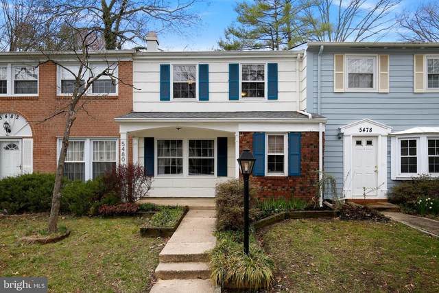 5480 Green Dory Lane, COLUMBIA, MD 21044 (#MDHW277472) :: Mortensen Team