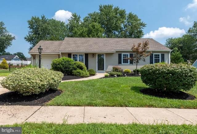 220 Bentwood Drive, DELRAN, NJ 08075 (#NJBL369980) :: Colgan Real Estate