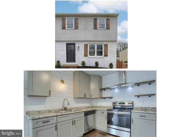 48 Akron Road, EPHRATA, PA 17522 (#PALA161590) :: Liz Hamberger Real Estate Team of KW Keystone Realty