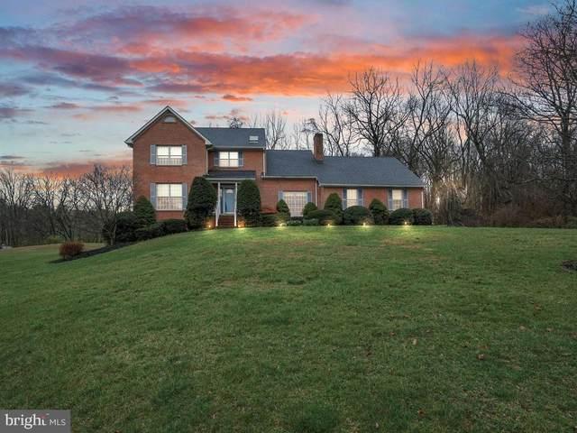 11774 Ridgeway Court, MONROVIA, MD 21770 (#MDFR261956) :: Jim Bass Group of Real Estate Teams, LLC