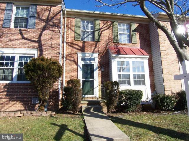 3335 Cheverly Court, ABINGDON, MD 21009 (#MDHR245120) :: Advance Realty Bel Air, Inc