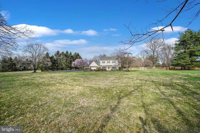 101 Westtown Thornton Road, WEST CHESTER, PA 19382 (#PADE516710) :: Nexthome Force Realty Partners