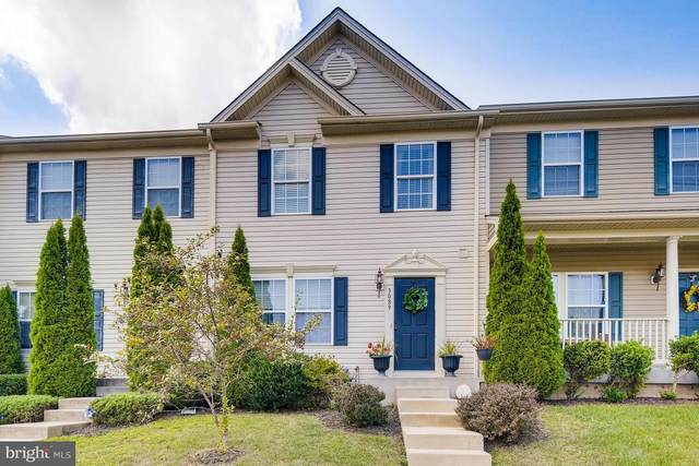 3089 Raking Leaf Drive, ABINGDON, MD 21009 (#MDHR245122) :: Advance Realty Bel Air, Inc