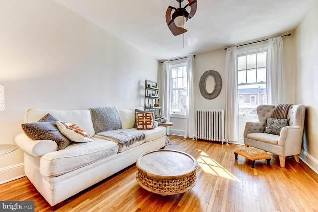 4605 9TH Street NW, WASHINGTON, DC 20011 (#DCDC463702) :: Eng Garcia Properties, LLC