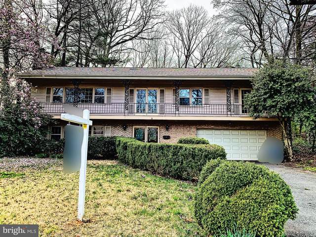 7516 Salem Road, FALLS CHURCH, VA 22043 (#VAFX1120052) :: AJ Team Realty