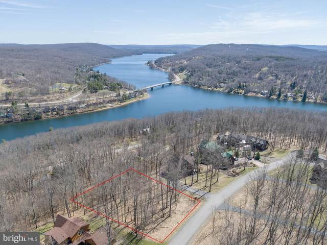 24 Deep Creek Highlands, MC HENRY, MD 21541 (#MDGA132336) :: The Mike Coleman Team
