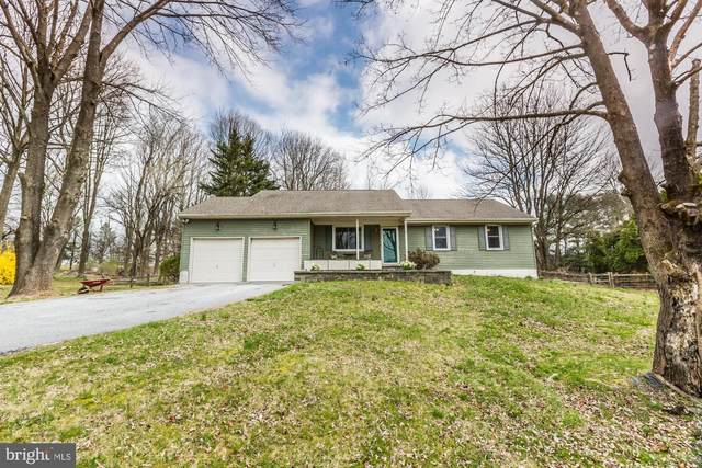 155 Schoolhouse Lane, COATESVILLE, PA 19320 (#PACT503858) :: Blackwell Real Estate
