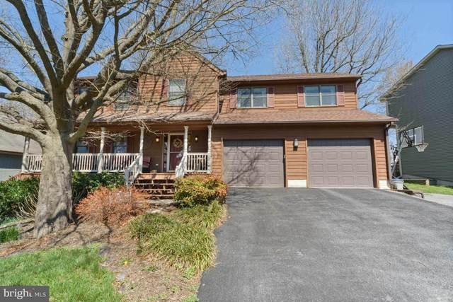 6577 Nyasa Bend, NEW MARKET, MD 21774 (#MDFR261964) :: Jim Bass Group of Real Estate Teams, LLC