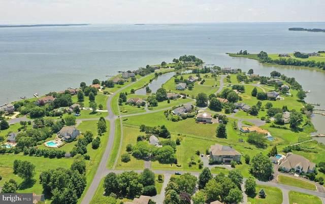 101 Windward Court, STEVENSVILLE, MD 21666 (#MDQA143468) :: Blackwell Real Estate