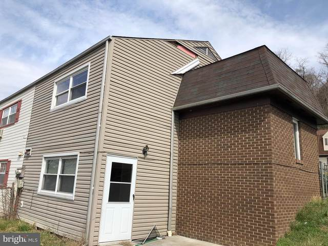 506 Saint Marys Drive, STEELTON, PA 17113 (#PADA120502) :: The Joy Daniels Real Estate Group