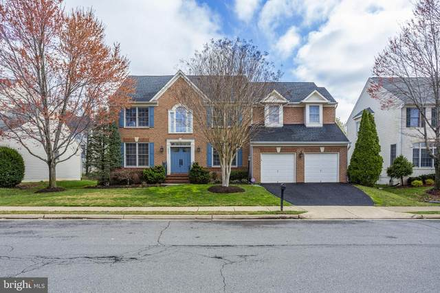 8304 Wolftrap Road, VIENNA, VA 22182 (#VAFX1120074) :: HergGroup Horizon