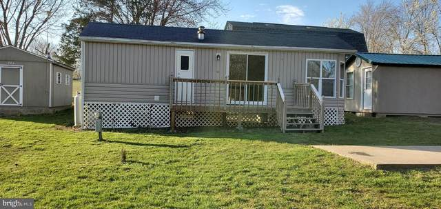 242, 243 / 244 Hopi/ Omaha Lane Glen 4, EARLEVILLE, MD 21919 (#MDCC168868) :: Coleman & Associates