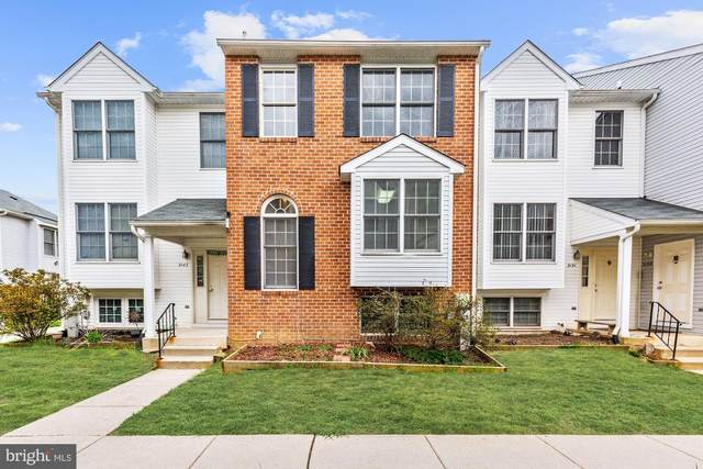 3149 Sonia Trail #106, ELLICOTT CITY, MD 21043 (#MDHW277490) :: The Bob & Ronna Group