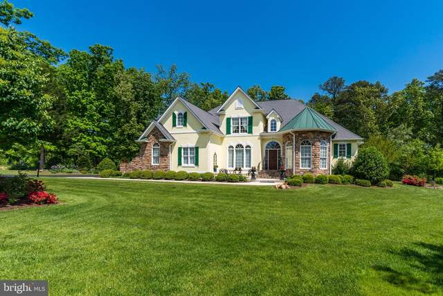 11201 Preswick Lane, SPOTSYLVANIA, VA 22551 (#VASP220694) :: Network Realty Group