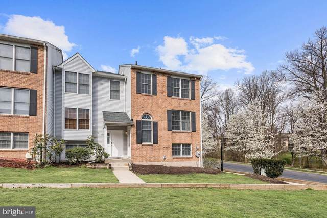 3243 Sonia Trail #78, ELLICOTT CITY, MD 21043 (#MDHW277492) :: City Smart Living
