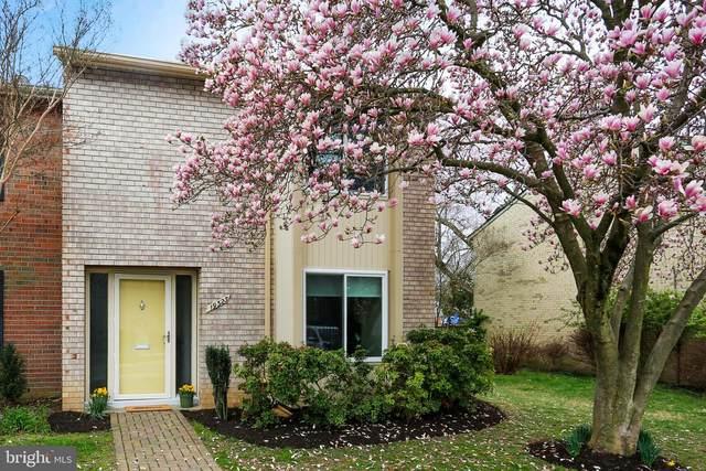 19323 Keymar Way, GAITHERSBURG, MD 20886 (#MDMC701990) :: Dart Homes