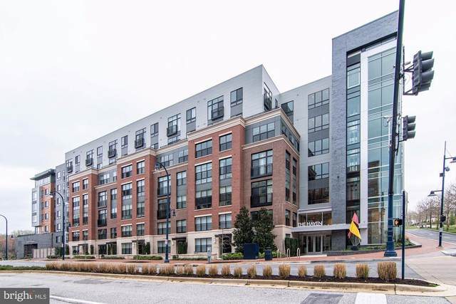 145 Riverhaven Drive #113, NATIONAL HARBOR, MD 20745 (#MDPG563934) :: The Gus Anthony Team