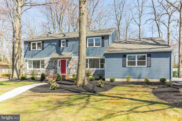 530 Heartwood Road, CHERRY HILL, NJ 08003 (MLS #NJCD390800) :: The Premier Group NJ @ Re/Max Central