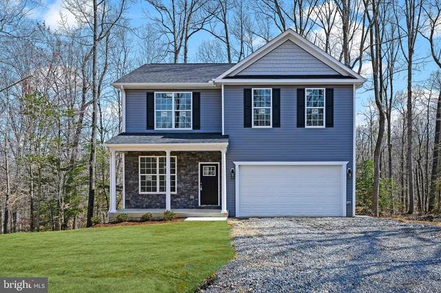 8187 Reagan Drive, KING GEORGE, VA 22485 (#VAKG119300) :: Talbot Greenya Group