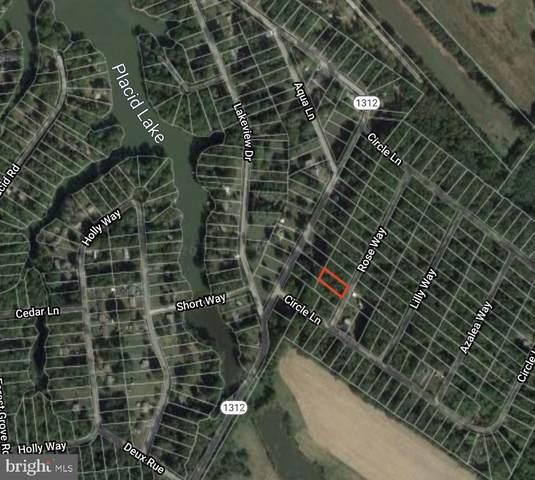 Lot 12 - Rose Way, COLONIAL BEACH, VA 22443 (#VAWE116214) :: Arlington Realty, Inc.