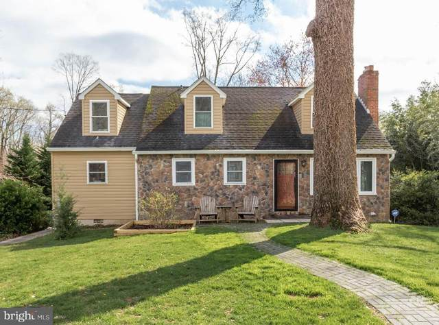 1249 Maple Road, ARNOLD, MD 21012 (#MDAA430094) :: The Licata Group/Keller Williams Realty