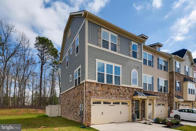 8300 Hickory Hollow Drive, GLEN BURNIE, MD 21060 (#MDAA430096) :: Great Falls Great Homes