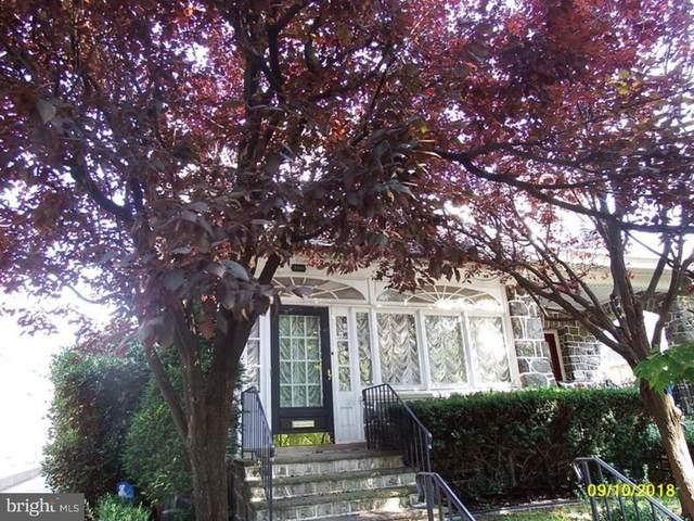 620 Rector Street, PHILADELPHIA, PA 19128 (#PAPH886082) :: Talbot Greenya Group