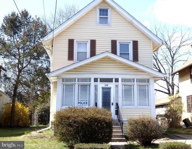 124 Terrace Avenue, UPPER DARBY, PA 19082 (#PADE516720) :: Bob Lucido Team of Keller Williams Integrity