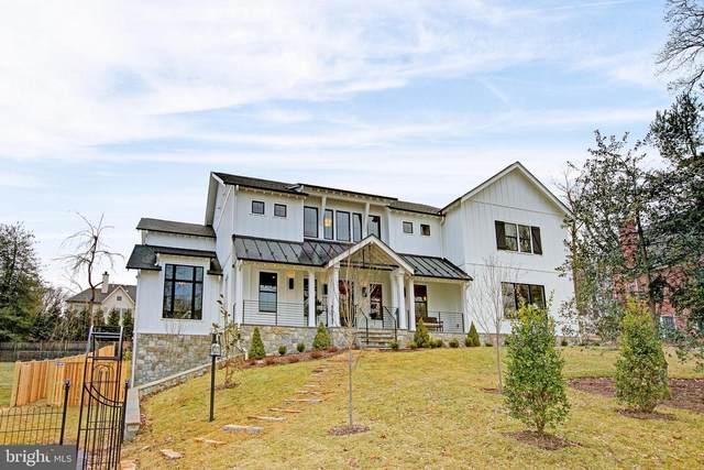 7207 Churchill Road, MCLEAN, VA 22101 (#VAFX1120134) :: Arlington Realty, Inc.