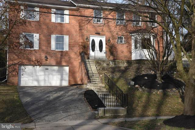 9900 La Duke Drive, KENSINGTON, MD 20895 (#MDMC702006) :: Potomac Prestige Properties
