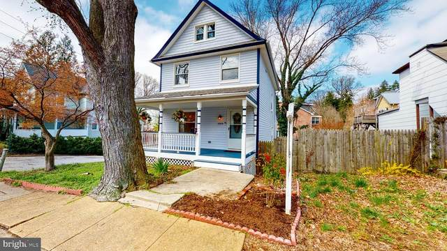 1004 Roland Heights Avenue, BALTIMORE, MD 21211 (#MDBA505696) :: The Dailey Group
