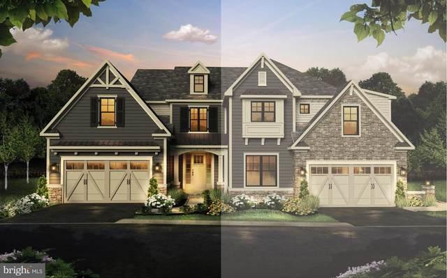 809 Greenwich Drive, AMBLER, PA 19002 (#PAMC645532) :: Shamrock Realty Group, Inc