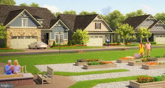 3224 Thornapple Drive, IJAMSVILLE, MD 21754 (#MDFR262006) :: Jim Bass Group of Real Estate Teams, LLC