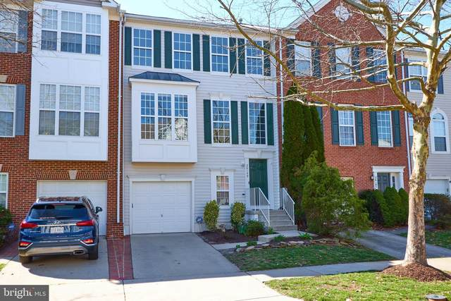 26149 Lands End Drive, CHANTILLY, VA 20152 (#VALO407258) :: EXP Realty