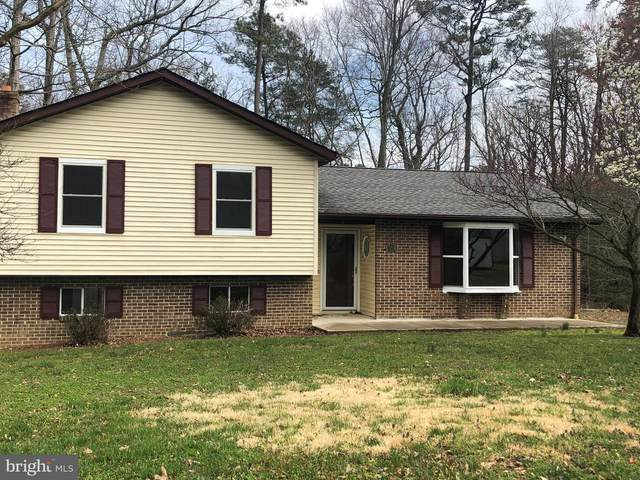 954 Clavis Trail, LUSBY, MD 20657 (#MDCA175560) :: Charis Realty Group